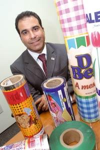 Plástico Moderno, Rogério Mani, presidente da Abief, Perspectivas 2007 - Abief - Novas tendências ancoram retomada do crescimento