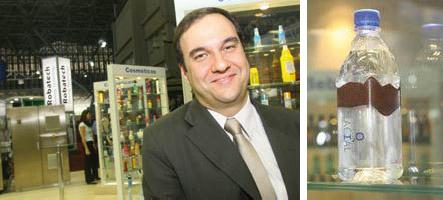 Plástico Moderno, Carlos Lins, diretor-financeiro, Fispal Tecnologia - Indústria de embalagem plástica ratifica vigor no setor de alimentos
