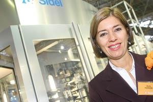 Plástico Moderno, Marta Ferreira, responsável pelo marketing , Fispal Tecnologia - Indústria de embalagem plástica ratifica vigor no setor de alimentos