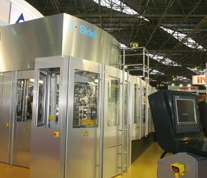 Plástico Moderno, Fispal Tecnologia - Indústria de embalagem plástica ratifica vigor no setor de alimentos