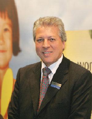 Plástico Moderno, José Carlos Grubisich, presidente da Braskem, K 2007 - 2ª parte