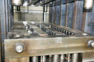 Plástico Moderno, Reciclagem - Baixa escala industrial intimida o desenvolvimento das máquinas