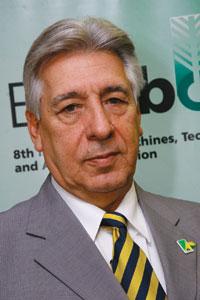 Plástico Moderno, Ademar Araújo Queiroz do Valle, diretor-executivo da Abiarb, Expobor - Mostra abre as portas com auspiciosas previsões de crescimento para o setor
