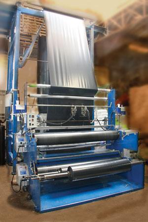 Plástico Moderno, Extrusão de filmes - Monocamada mantém a soberania do setor e co-extrudado avança em áreas específicas