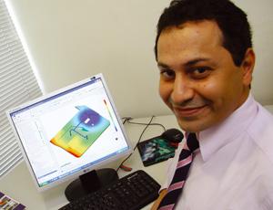 Plástico Moderno, Mario Carneiro, gerente de produto da SmartTech, CAE-CAD-CAM - Softwares garantem eficiência no desenvolvimento das peças