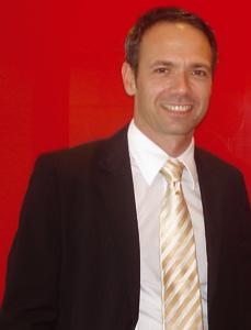 Plástico Moderno, Andréas Kripzak, diretor da divisão de estirênicos para a América do Sul da Basf, ABS - Em ritmo de crescimento no mercado brasileiro, a resina só está disponível via importação