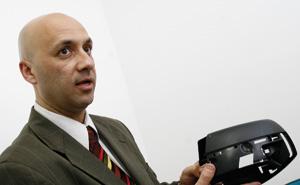 Plástico Moderno, Eduardo Conrado Pantuffi, Diretor da Pamatech, Injeção a gás - Novas aplicações e vantagens incentivam uso da tecnologia