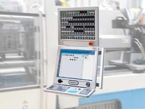 Plástico Moderno, K 2010 - 2ª Parte - Mercado de injetoras reitera vigor e evidencia inovações tecnológicas