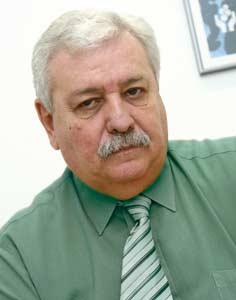Plástico Moderno, Paulo Dacolina , Presidente do INP, Exportação - Burocracia, juros altos, dólar desvalorizado e matéria-prima cara atrapalham as vendas