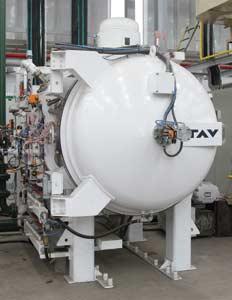 Plástico Moderno, Tratamento térmico do aço melhora desempenho dos moldes de injeção
