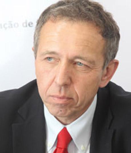 Plástico Moderno, Bernard Baert, Presidente para Europa e America do Sul, Brasilplast 2011 - Masterbatches - Muito além da cor