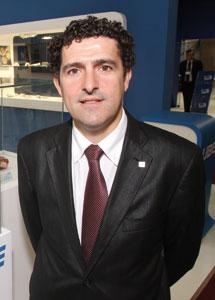 Plástico Moderno, Victor Costa, Gerente de desenvolvimento de negócios, Brasilplast 2011 - Plásticos de engenharia - Poliamidas reforçam investimentos