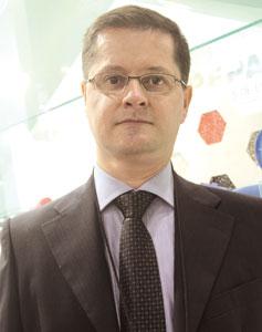 Plástico Moderno, Roberto Moncorvo, Diretor técnico, Brasilplast 2011 - Plásticos de engenharia - Poliamidas reforçam investimentos