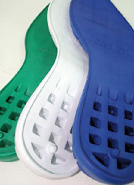 """Plástico Moderno, Notícias - Empresa gaúcha cria calçado conceito com """"pegada verde"""""""