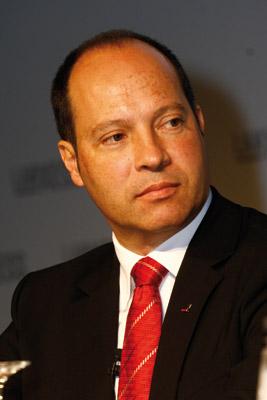 Plástico Moderno, Marcelo Lacerda, Presidente da Lanxess, Elastômeros - Demanda em alta estimula novos projetos de investimento no setor