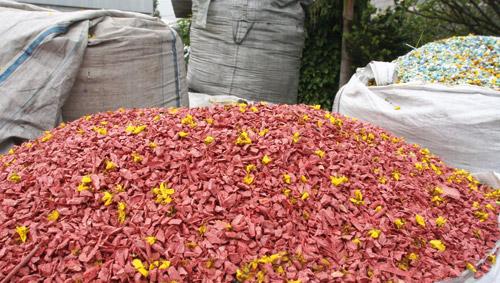 Plástico, Reciclagem - Velhos problemas atormentam o setor, que luta para sobreviver