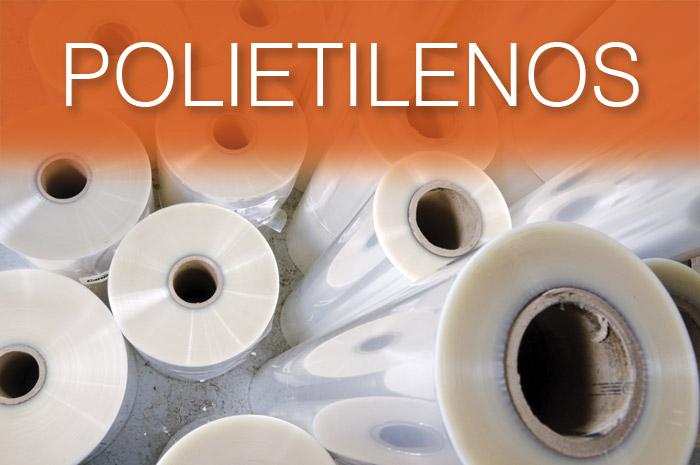 Plástico, Polietilenos - Mercado brasileiro do polímero sofre com crise na transformação