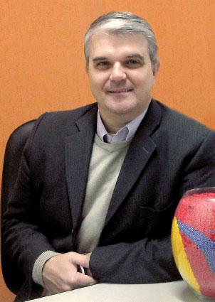 Plástico, Sérgio Bianchini, gerente de negócios, desenvolvimento e marketing, Masterbatch - Pulverizado, mercado se abre para investidor estrangeiro e torna concorrêcua mais acirrada