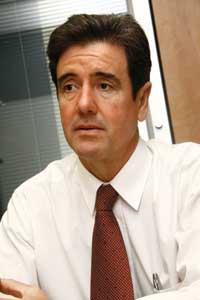 Plástico, Pedro Geraldo Bôscolo, gerente de tecnologia,