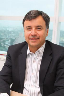 Plástico, Marcelo Cerqueira, diretor de negócios de PVC da Braskem, PVC - Demanda da resina cresce atrelada ao bom momento da construção civil no país