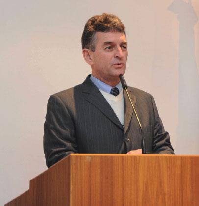 Plástico, Christian Dihlmann, presidente da Abinfer,  Ferramentarias se reúnem  no sul em prol do crescimento do setor