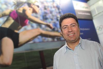 Plástico, Roberto Guzmán, gerente de marketing, Masterbatch - Pulverizado, mercado se abre para investidor estrangeiro e torna concorrêcua mais acirrada