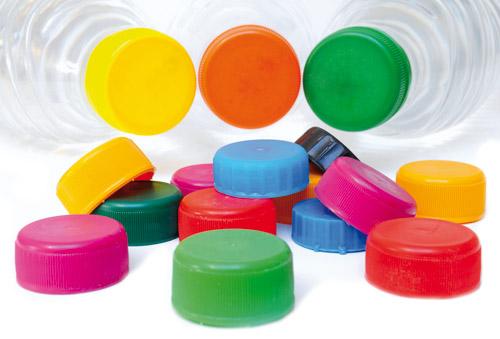 Plástico, Tampas - Mercado incorpora leveza aos novos sistemas de fechamento