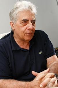 Plástico,  Adércio Savignani, gerente da área de sistemas de poliuretanos para a América Latina, Poliuretano - Com consumo per capita ainda pífio, setor esbanja espaço para sua expansão