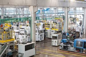 Plástico Moderno, Modernização de fábrica da Pavan Zanetti prevê picos de demanda