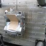Comase - Placas magnéticas para fixação de moldes ©QD Foto: Divulgação
