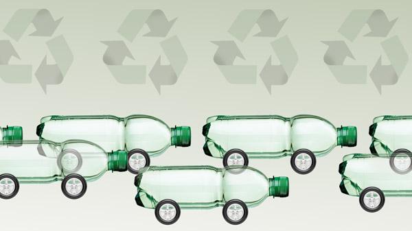 Plástico Moderno, Plástico nos automóveis: Indústria fomenta o uso de resina reciclada, em prol do menor impacto ambiental