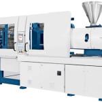 Plástico Moderno, Máquina foi desenhada especialmente para o processamento de PVC rígido