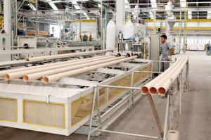 Plástico Moderno, Produção deve subir de atuais 1.700 t para cerca de 3 mil t mensais