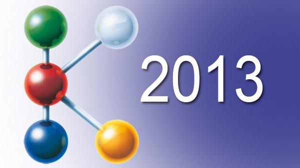 Plástico Moderno, K 2013: Cadeia do plástico ganha uma injeção de ânimo na maior feira mundial do setor