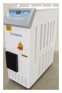 Plástico Moderno, Termocontroladores da linha TMW operam com um mínimo de energia