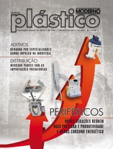 Revista Plástico Moderno n° 468 ©QD