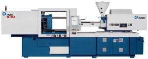 Plástico Moderno, Maior precisão e qualidade de processo deslancham linha EL