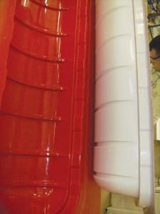 Plástico Moderno, Crystic assegura o máximo desempenho ao intemperismo e alta resistência química