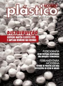 Revista Plástico Moderno nº 479 ©QD