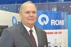 Plástico Moderno, Reis: Romi promete lançar sopradora totalmente elétrica