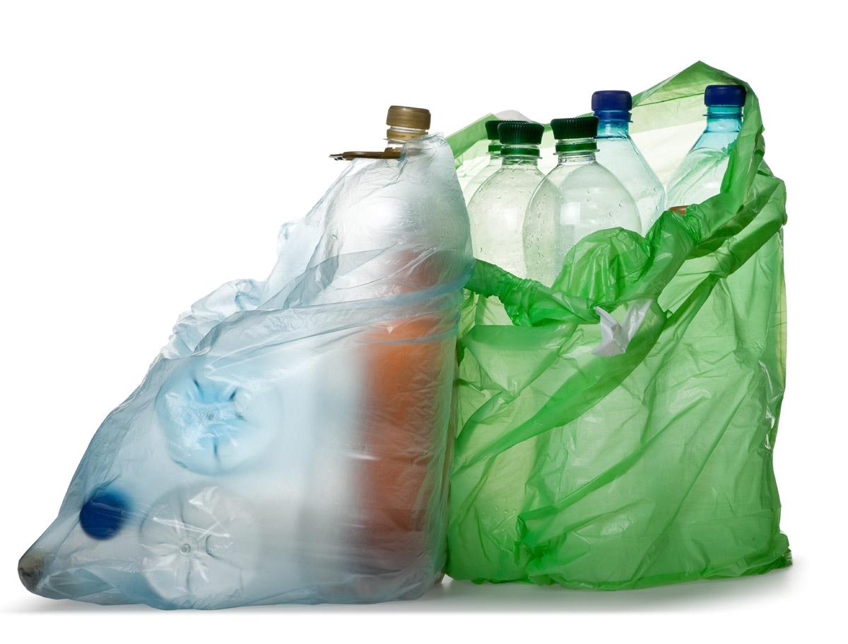 Química e Derivados, Reciclagem: Separação automática de lixo facilita e aumenta eficiência das operações