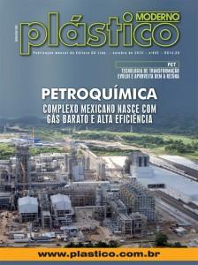 Revista Plástico Moderno N° 492