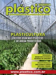 Revista Plástico Moderno n° 493