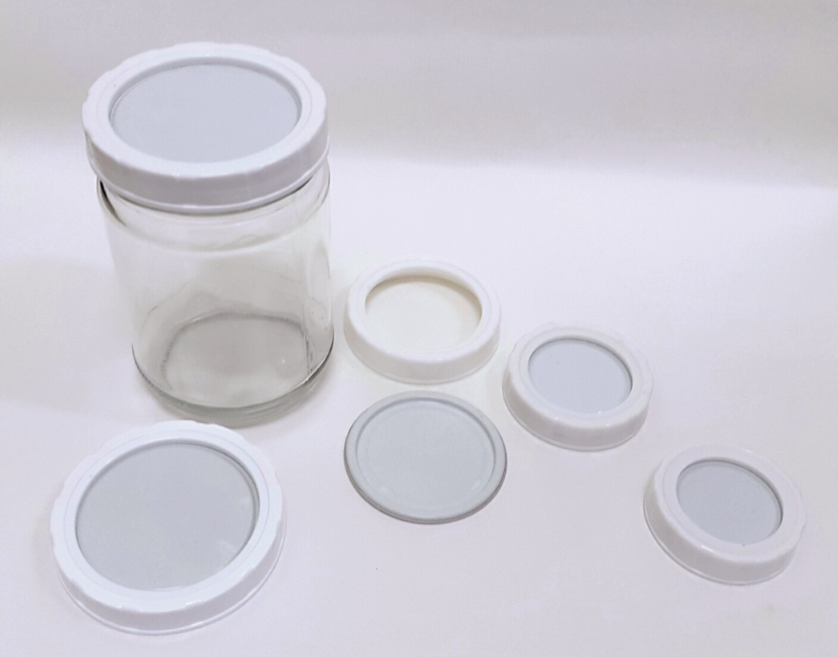 Plástico Moderno, Tampas especiais que substituirão peças metálicas