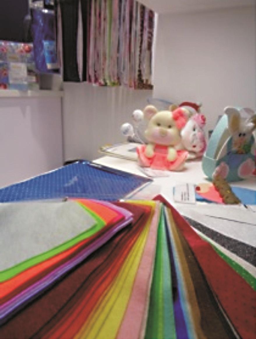 Plástico Moderno, Aplicações desses materiais oferecem muitas alternativas